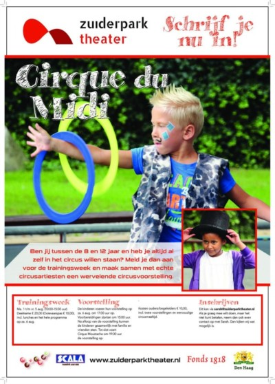 Cirque du Midi